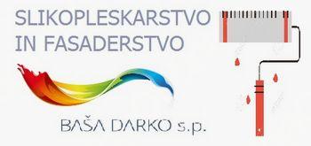 SLIKOPLESKARSTVO IN FASADERSTVO, BAŠA DARKO S.P.