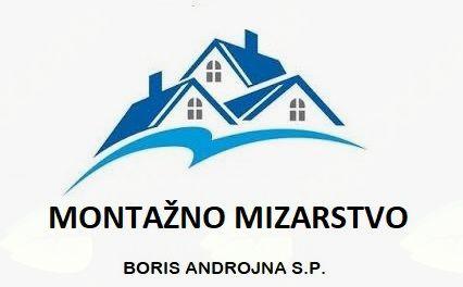 MONTAŽNO MIZARSTVO BORIS ANDROJNA S.P.