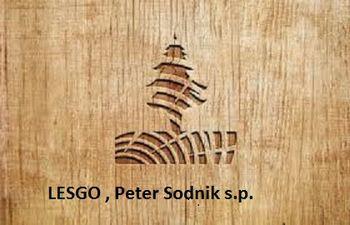 LESGO ODKUP IN PRODAJA LESA PETER SODNIK S.P.