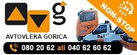 Avtovleka Gorica