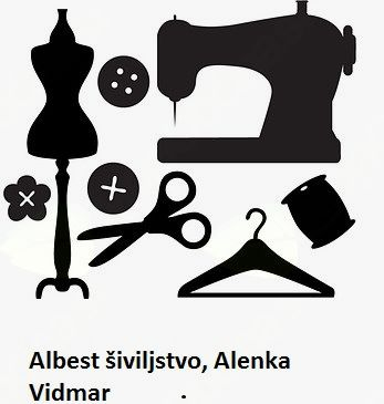 ALBEST ŠIVILJSTVO VIDMAR ALENKA S.P.