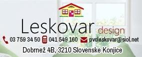 Leskovar Design d.o.o.