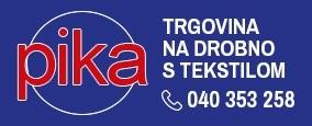 DOS, TRGOVINA NA DROBNO S TEKSTILOM, TOMISLAV CEJ S.P.