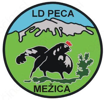 Lovska družina Peca-Mežica