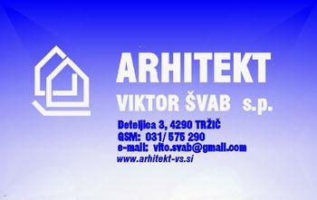 ARHITEKT VIKTOR ŠVAB S.P.