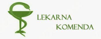 LEKARNA KOMENDA