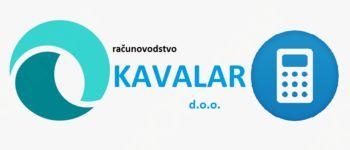 RAČUNOVODSTVO KAVALAR D.O.O.