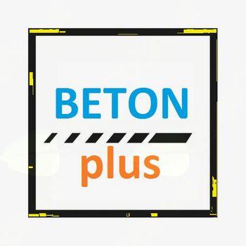 BETON PLUS, GRADBENIŠTVO, D.O.O.