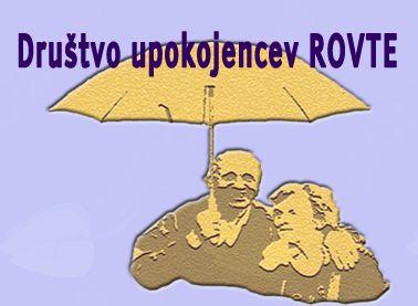 Društvo upokojencev Rovte