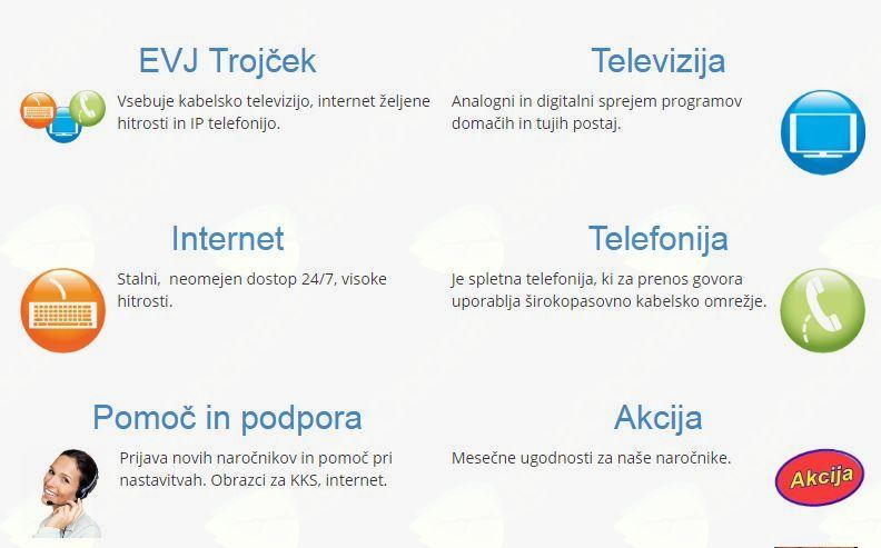 EVJ ELEKTROPROM TRGOVINA, PROIZVODNJA, INSTALACIJE D.O.O.