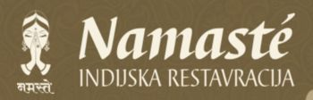 NAMASTE INDIJSKA RESTAVRACIJA IN NAMASTE INDIAN EXPRESS