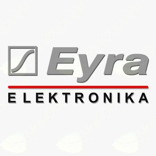 EYRA ELEKTRONIKA IN FOTOGRAFIJA D.O.O.