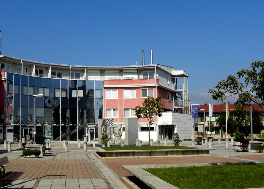 Cepljenje proti sezonski gripi v Trzinu
