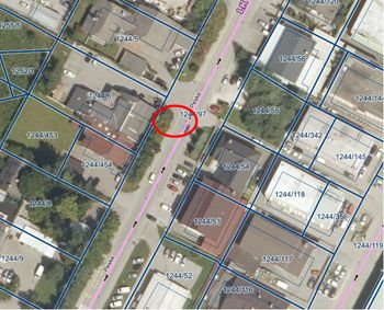 Delna zapora lokalne ceste LK 074561 Peske enkrat v obdobju med 7.8.2020 in 31.8.2020