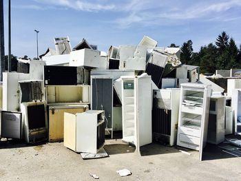 Odvoz kosovnih in nevarnih odpadkov