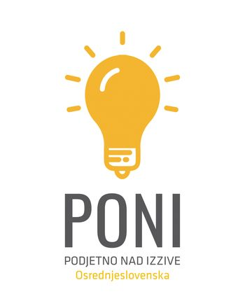 Projekt Podjetno nad izzive v Ljubljanski urbani regiji (PONI LUR)