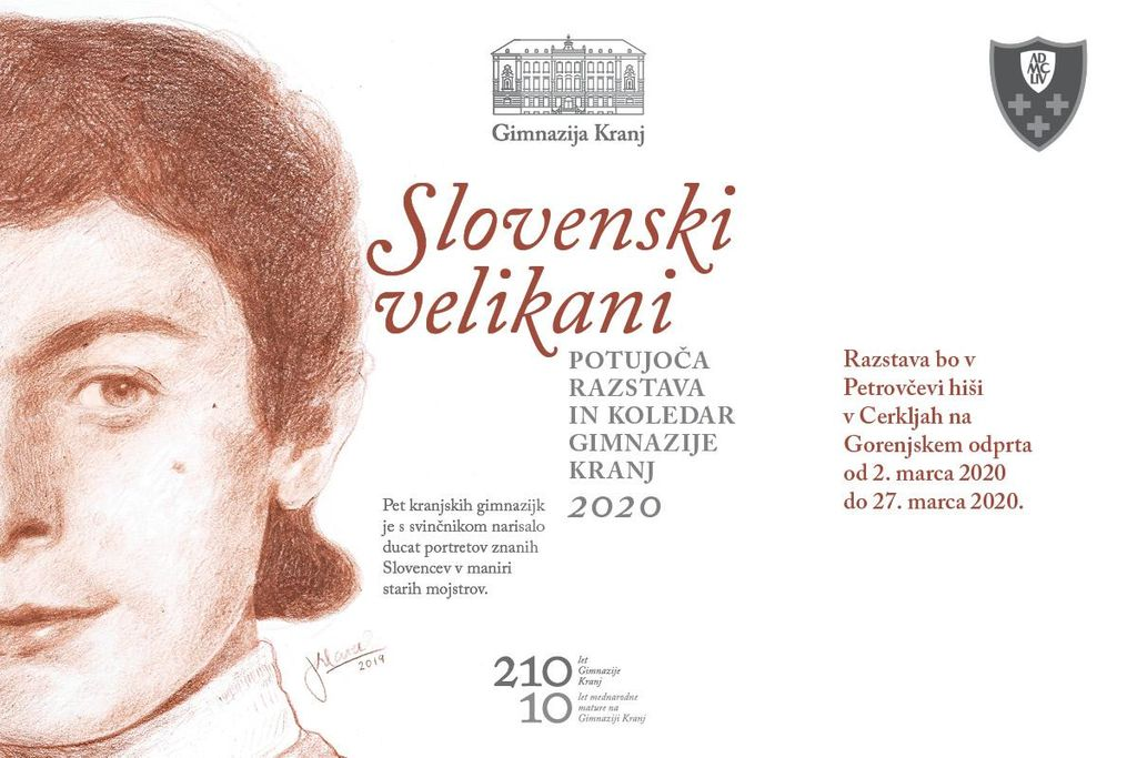 SLOVENSKI VELIKANI