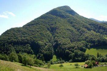 Planinski izlet Golava