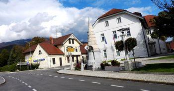 Cerklje so najlepše slovensko malo mesto v akciji Moja dežela, lepa in gostoljubna!