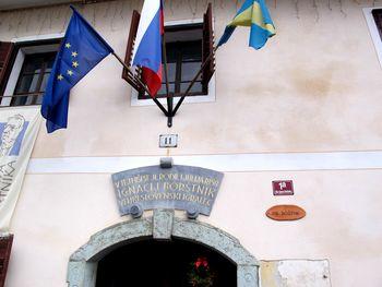 Razvojna agencija Zgornje Gorenjske  - Projekt Stara hišna imena
