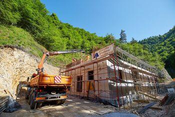 Projektu krvavškega vodovoda grozi ustavitev - Občine Komenda, Šenčur in Vodice nadalje odklanjajo sofinanciranje gradnje