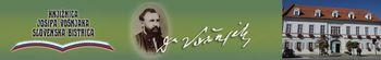 KNJIŽNICA JOSIPA VOŠNJAKA SLOVENSKA BISTRICA