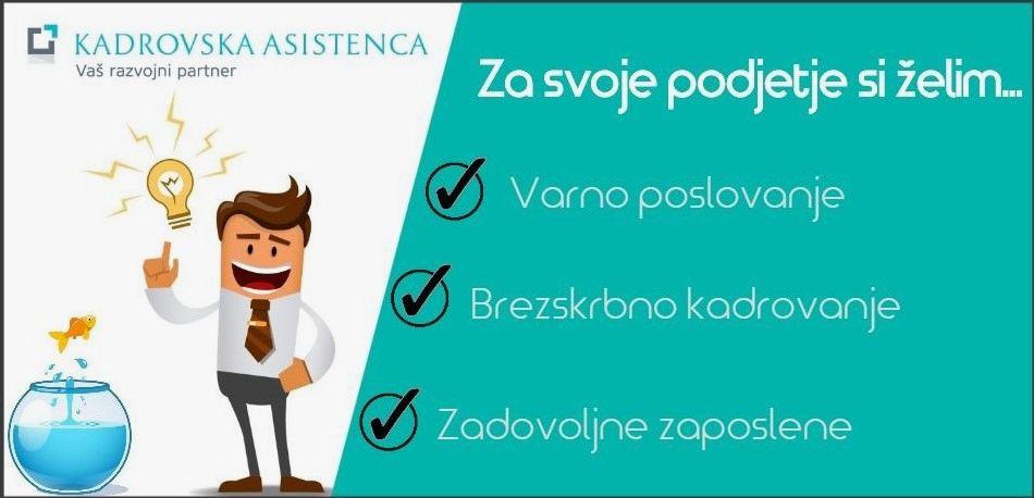 KADROVSKA ASISTENCA