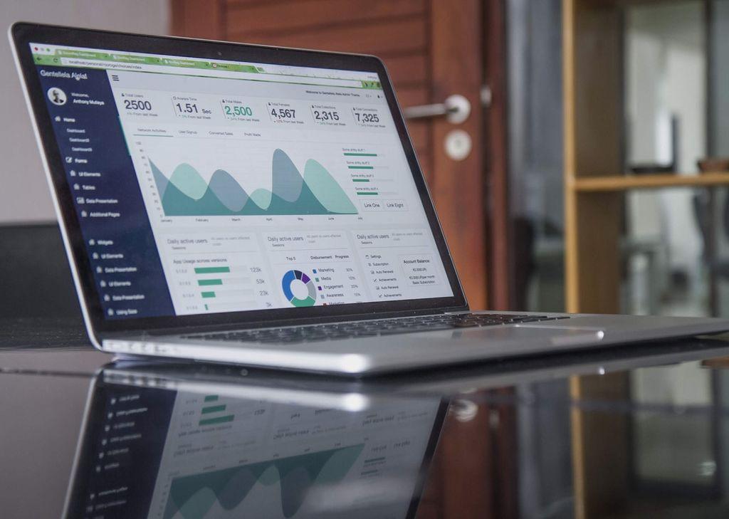 Online računovodstvo