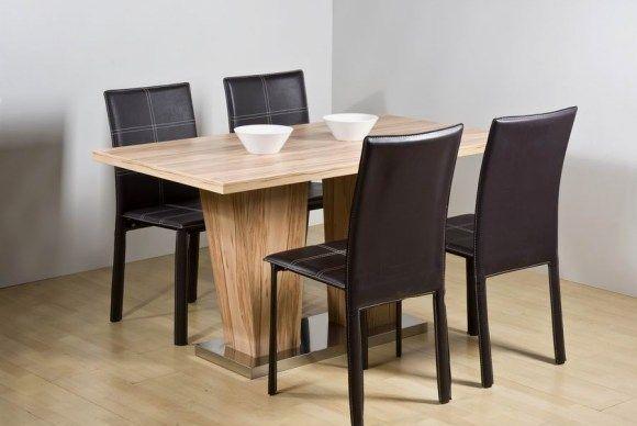 Jedilna miza in stoli