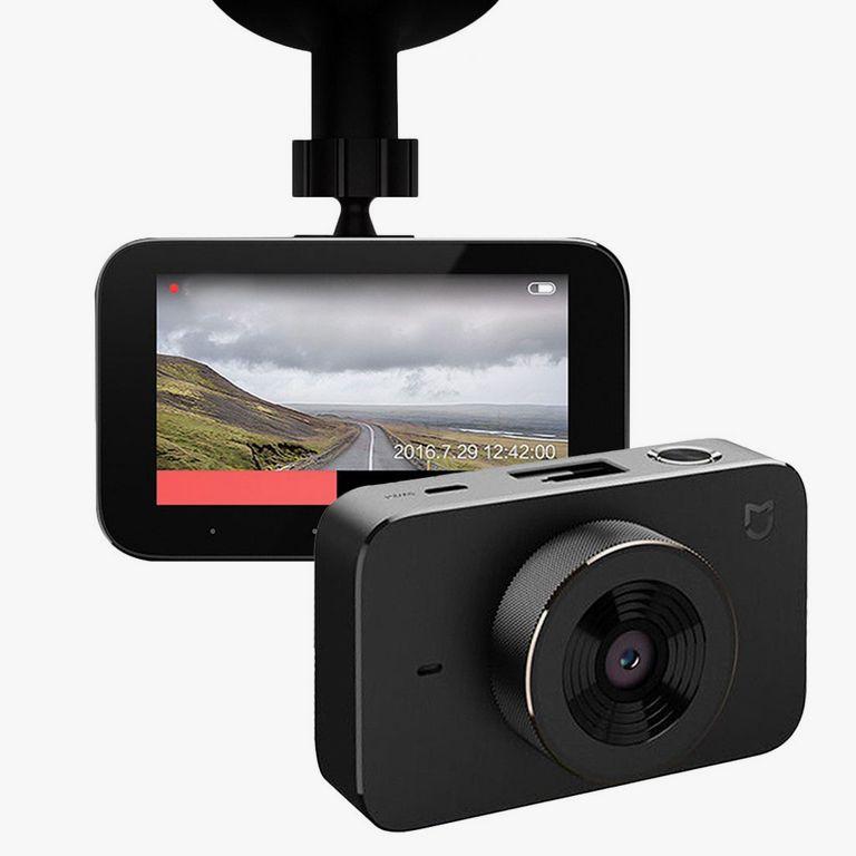 Avto kamera