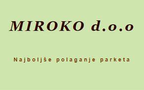 MIROKO D.O.O. parketarstvo