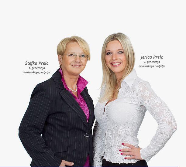 Družinsko podjetje Prelc letos praznuje 30 let delovanja.