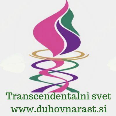 Transcendentalni svet