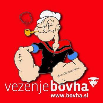GREGOR BOVHA S.P.