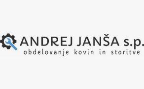 ANDREJ JANŠA S.P.