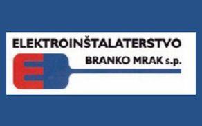 ELEKTROINŠTALATERSTVO BRANKO MRAK S.P.