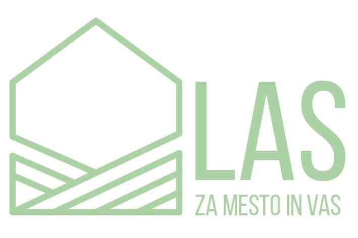 LAS Za mesto in vas - javni poziv 2019
