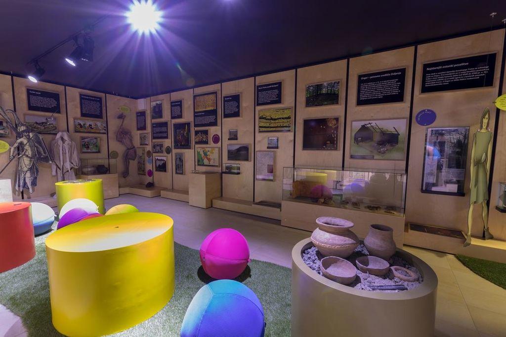 Nov turistični portal šestih občin povezanih v LAS za mesto in vas