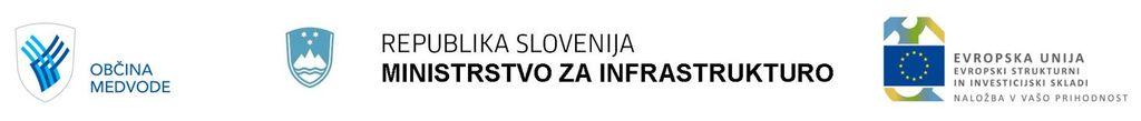 Kolesarska pot Medvode - Pirniče - Vikrče in brv čez Savo