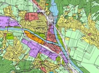 Posodobitev evidence Nadomestila za uporabo stavbnega zemljišča (NUSZ)