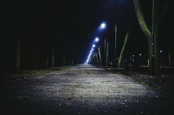 Vzdrževanje javne razsvetljave na območju občine Medvode