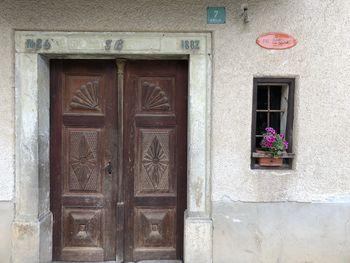 Nadaljevanje zbiranja starih hišnih imen