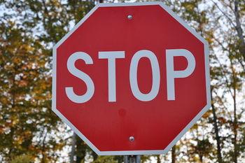 Prepoved gibanja izven občine stalnega ali začasnega prebivališča