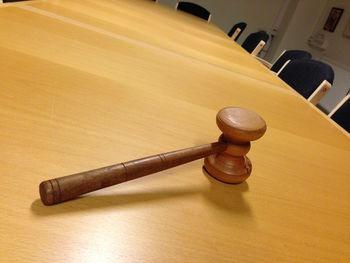Javni poziv za predlaganje kandidatov za sodnike porotnike Okrožnega sodišča v Ljubljani