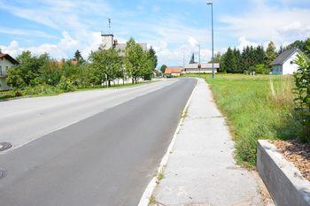Obnova kanalizacije na cesti Spodnje Pirniče – Vikrče