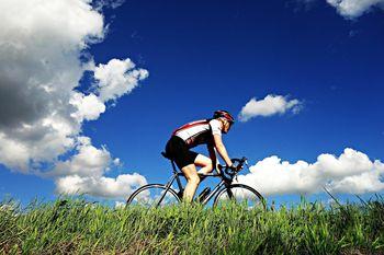 Evropska sredstva za kolesarsko povezavo med Medvodami in Ljubljano