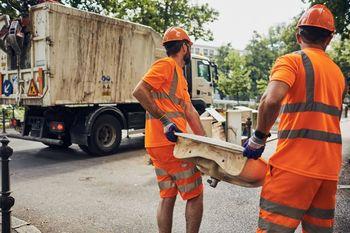 Naročite brezplačen odvoz kosovnih odpadkov