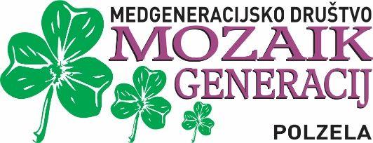 Medgeneracijsko društvo Mozaik generacij Polzela