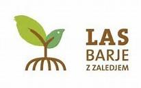 LAS Barje z zaledjem