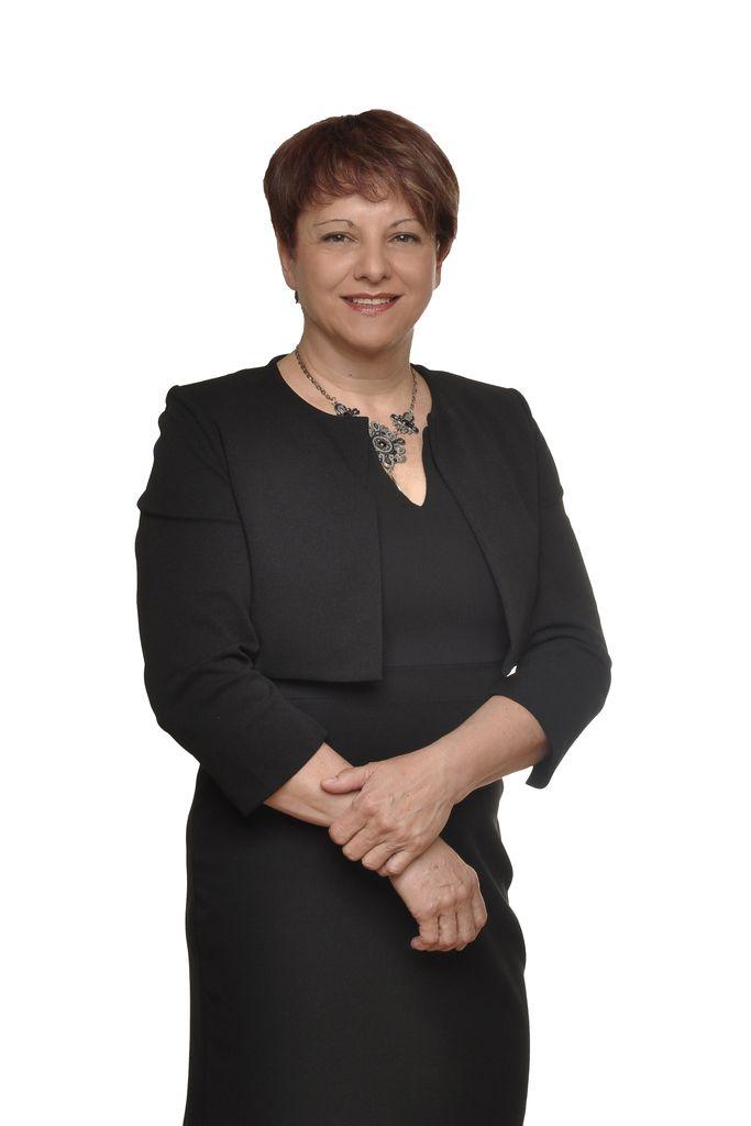Silva Zapušek - prokuristka